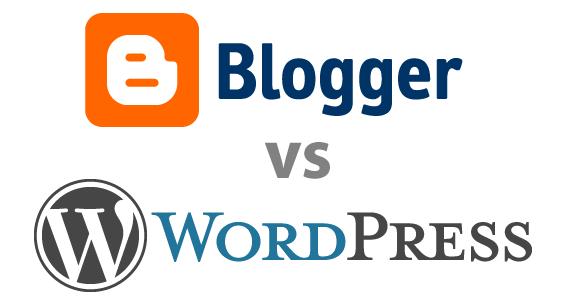 Blogger-vs-WordPress